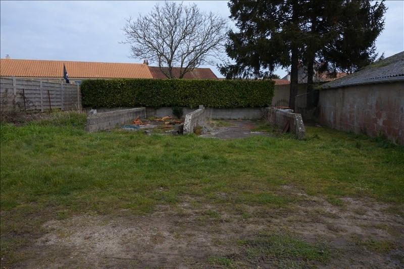 Vente terrain Ste flaive des loups 28000€ - Photo 2