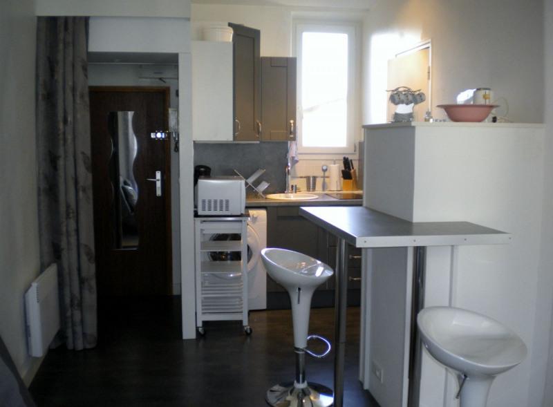 Rental apartment Fontainebleau 828€ CC - Picture 1