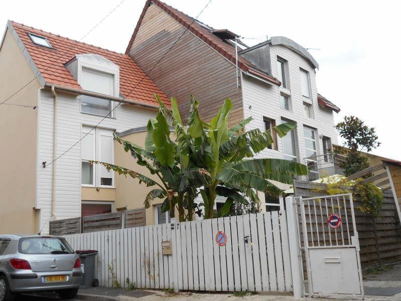 Sale house / villa St leu la foret 545000€ - Picture 1