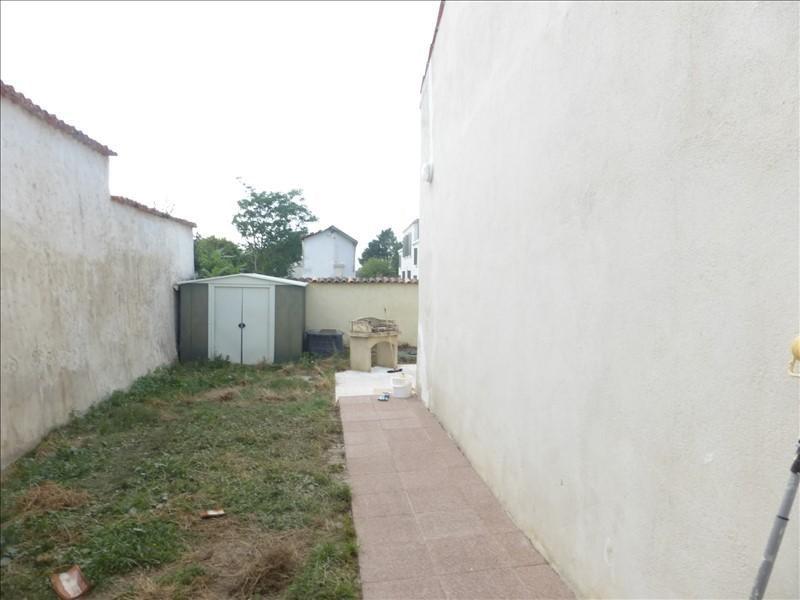 Sale house / villa Thaire 189000€ - Picture 3