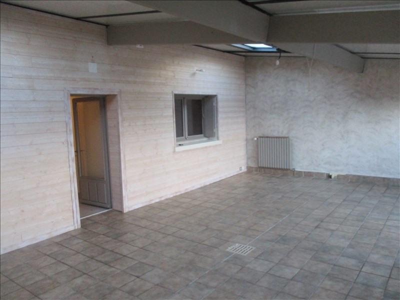 Vente maison / villa Magne 239900€ - Photo 4