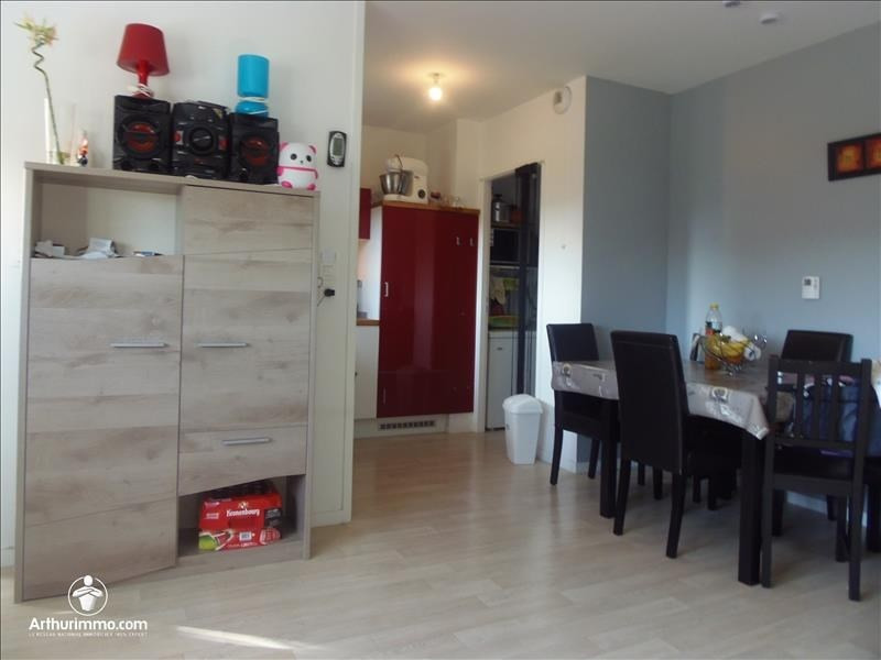Sale apartment Reze 158000€ - Picture 2