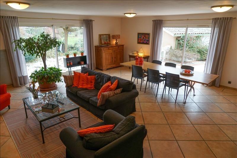 Vente maison / villa St andre de cubzac 445000€ - Photo 4
