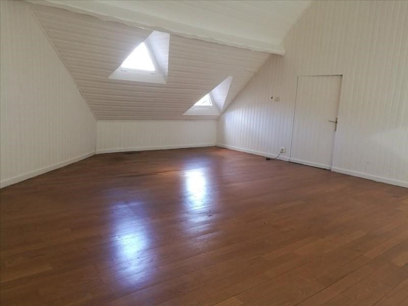 Vente appartement Bois le roi 180000€ - Photo 5