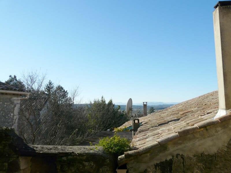 Sale house / villa Lussan 119000€ - Picture 9