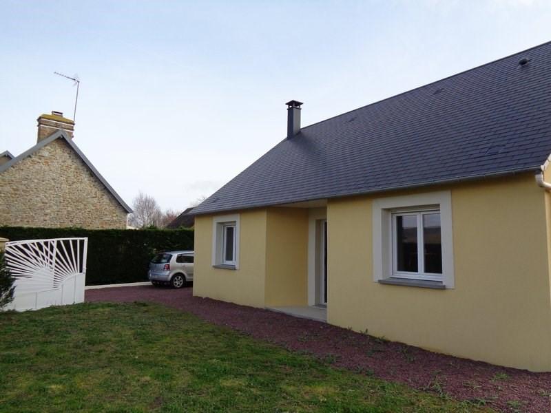 Verkauf haus Pirou 118000€ - Fotografie 3