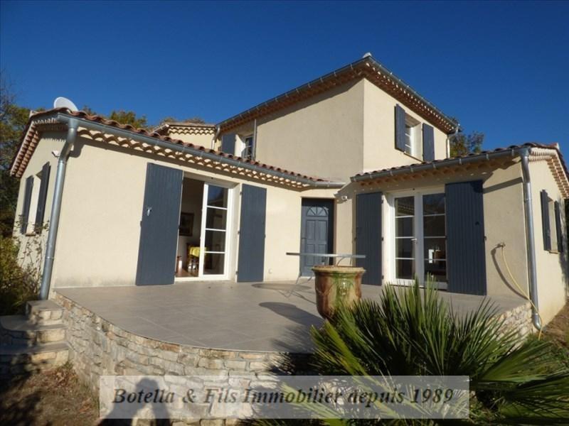 Vendita casa Barjac 299000€ - Fotografia 3