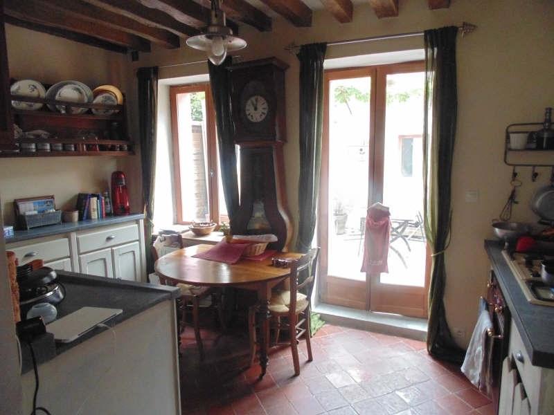 Sale house / villa Deuil la barre 565000€ - Picture 4