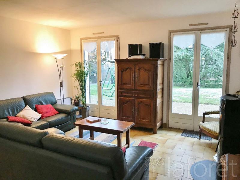 Vente maison / villa Cessieu 270000€ - Photo 2