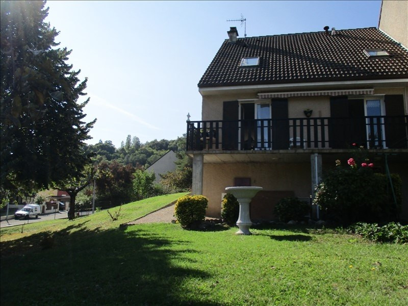 Sale house / villa St marcellin 186 000€ - Picture 1
