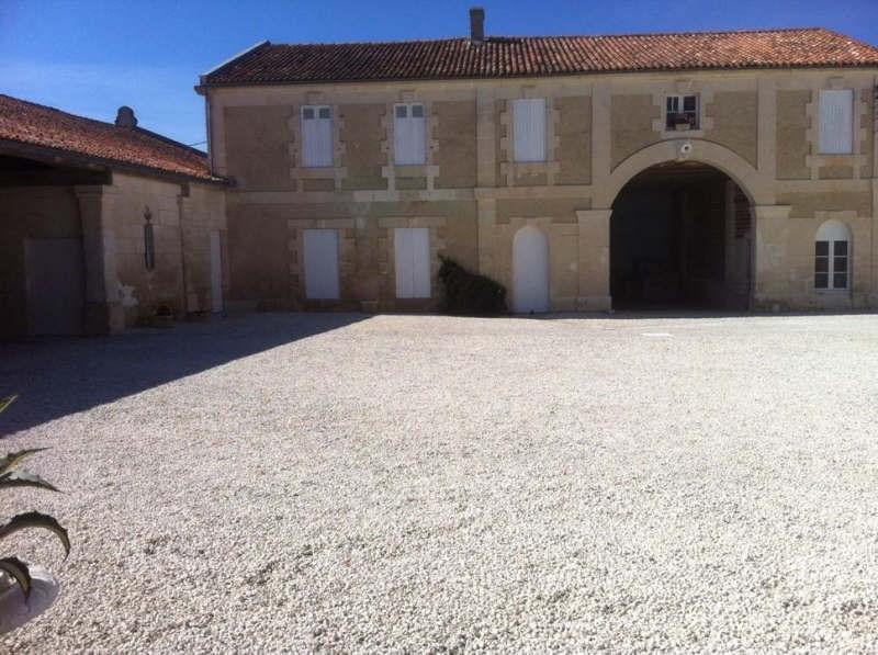 Deluxe sale house / villa St georges des coteaux 775000€ - Picture 10