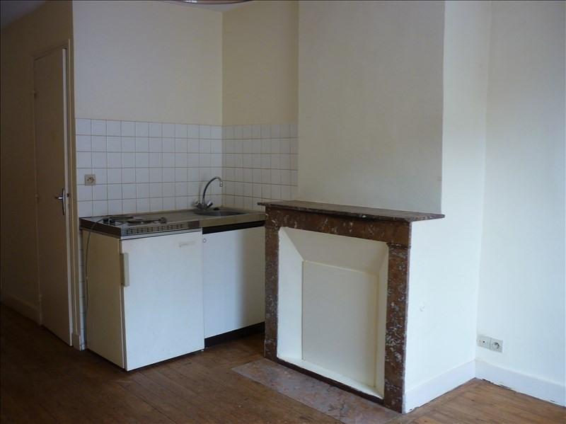 Location appartement Mortagne au perche 260€ CC - Photo 1