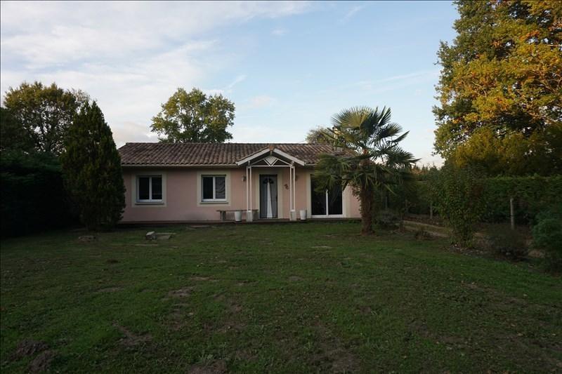 Sale house / villa St andre de cubzac 164000€ - Picture 10