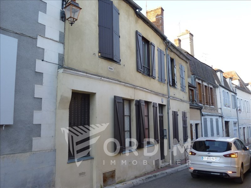 Investment property building Auxerre 307 400€ - Picture 9
