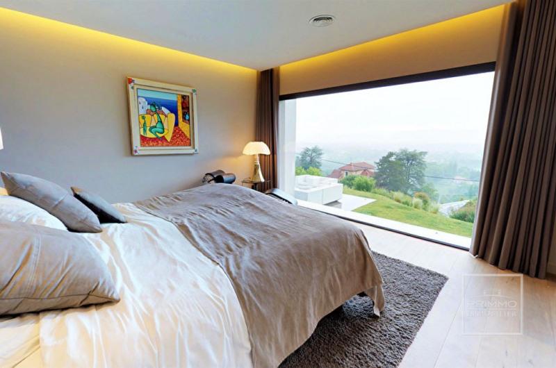 Vente de prestige maison / villa Saint didier au mont d or 2700000€ - Photo 11