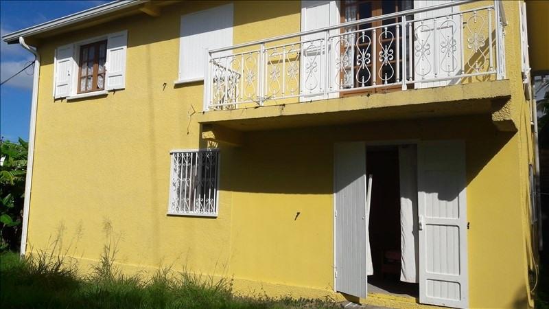 Sale house / villa Bois de nefles 325000€ - Picture 1