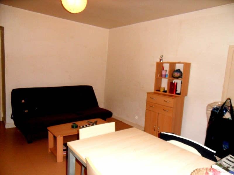 Rental apartment Treboul 230€ CC - Picture 3