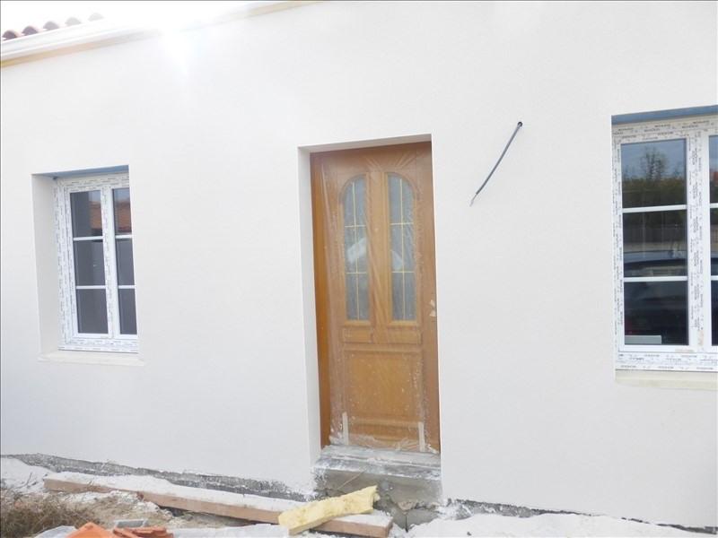 Sale house / villa Rochefort 206000€ - Picture 2