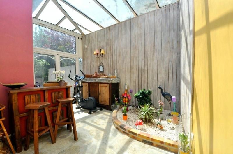 Sale house / villa Limours 600000€ - Picture 9