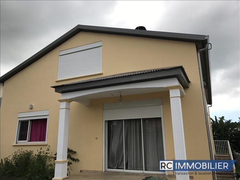 Vente maison / villa St andre 367000€ - Photo 1