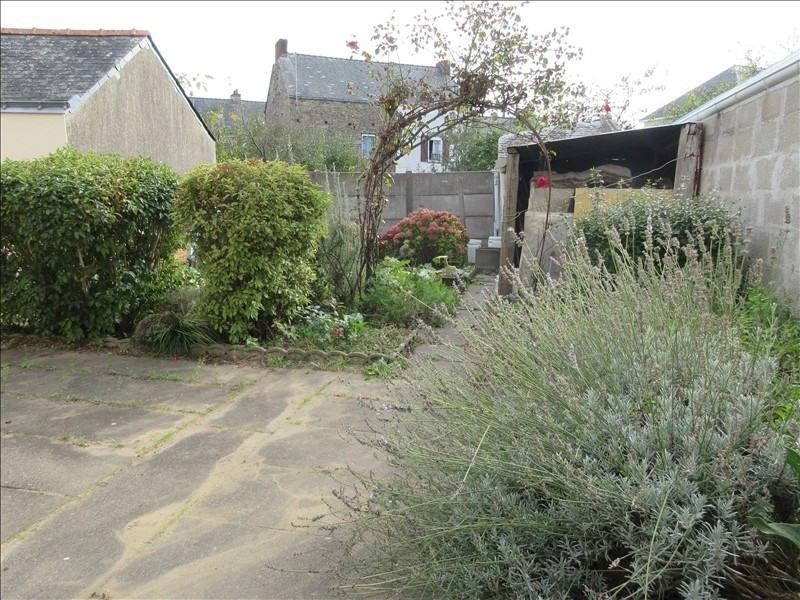 Sale house / villa La chapelle des marais 137000€ - Picture 3