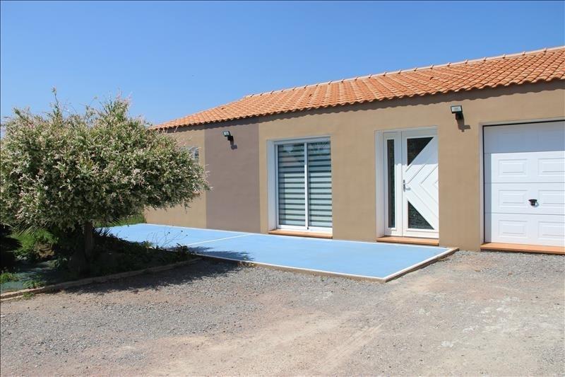 Sale house / villa St brevin les pins 299000€ - Picture 8