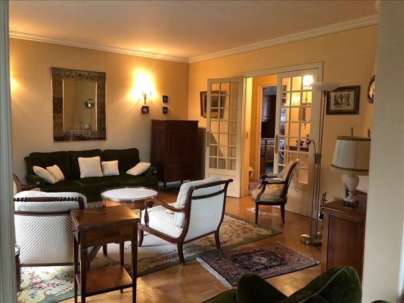 Vente appartement Bougival 349000€ - Photo 1