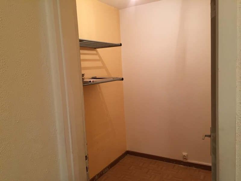 Vente appartement Aubagne 138000€ - Photo 5