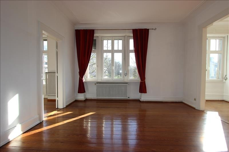 Sale apartment Strasbourg 475000€ - Picture 2