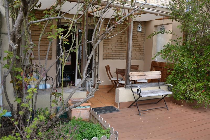 Vente appartement 3 pi ce s colombes 55 m avec 2 chambres 340 000 euros interieur et - Jardin interieur montreal colombes ...