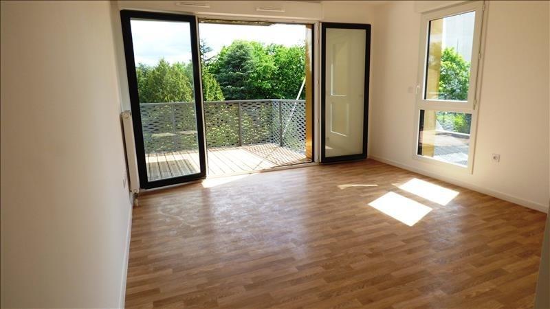 Vente appartement Nantes 213000€ - Photo 1