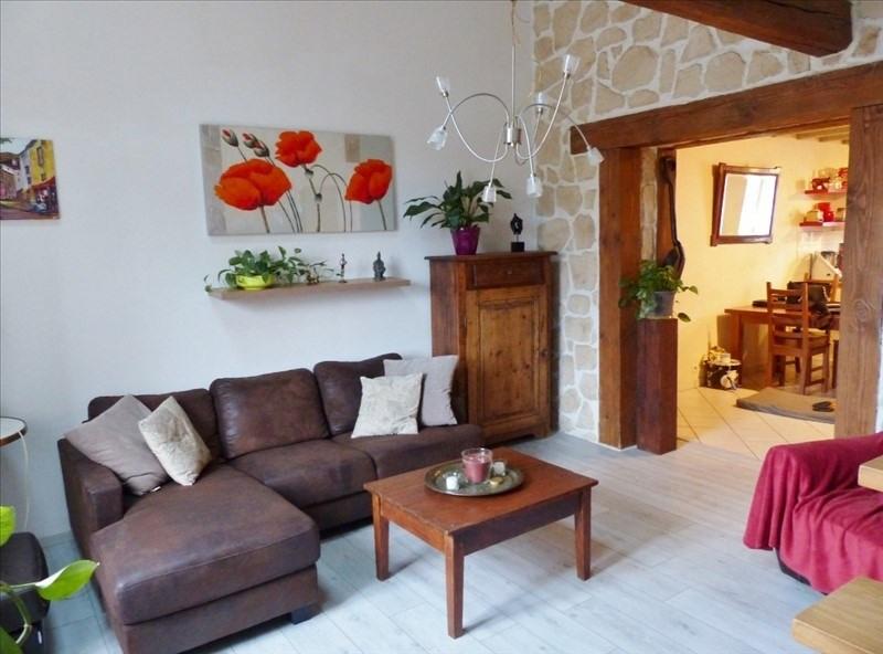 Vente appartement Craponne 215000€ - Photo 3