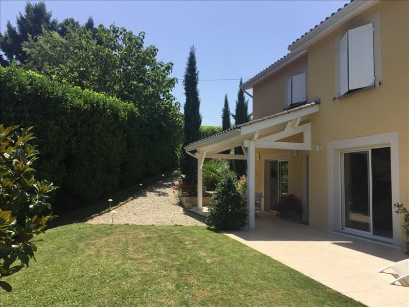 Sale house / villa Vienne 439000€ - Picture 7