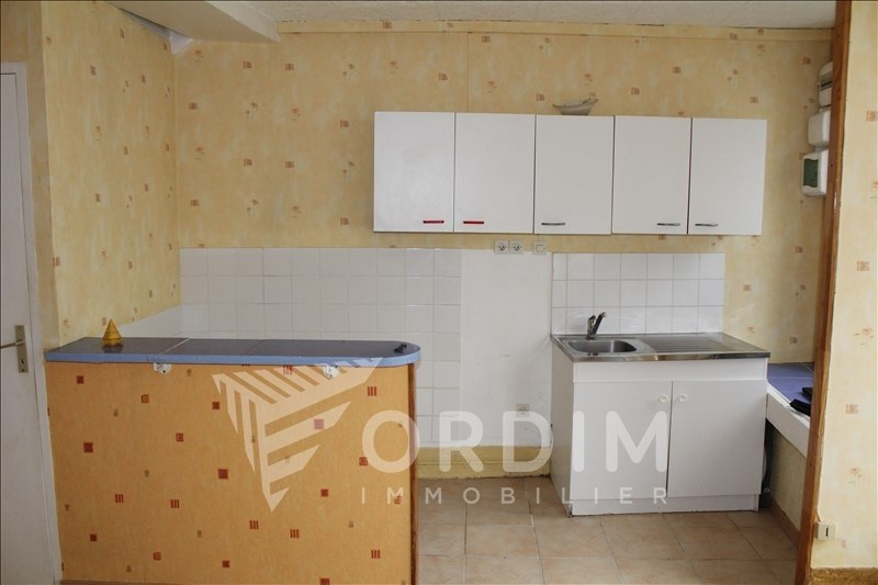 Location maison / villa Ancy le franc 330€ +CH - Photo 3