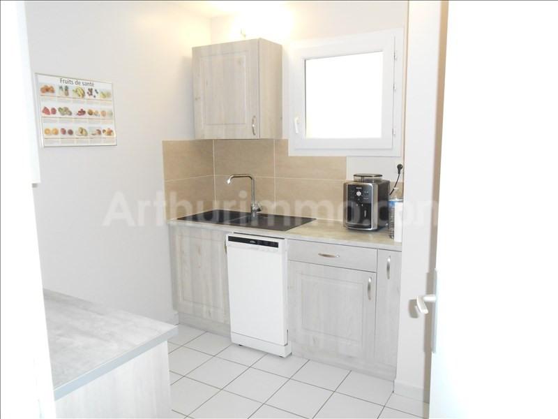 Sale apartment St thibault des vignes 235000€ - Picture 4
