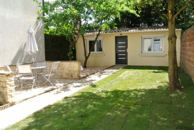 Vente maison / villa Le raincy 360000€ - Photo 2