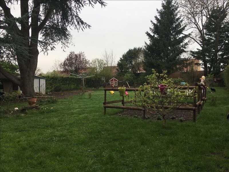 Sale house / villa Gisors 220000€ - Picture 4