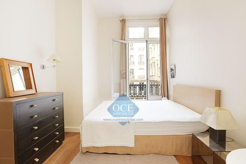 Vente de prestige appartement Paris 16ème 1 435 000€ - Photo 6