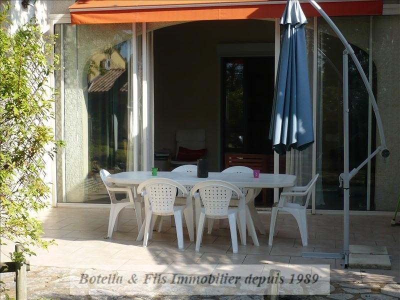Sale house / villa Goudargues 419000€ - Picture 18