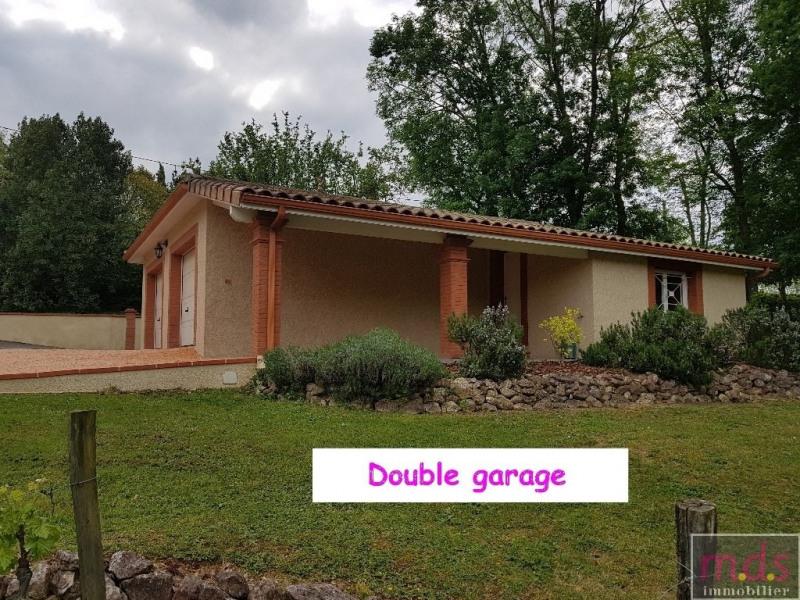 Deluxe sale house / villa Escalquens 2 pas 570000€ - Picture 2