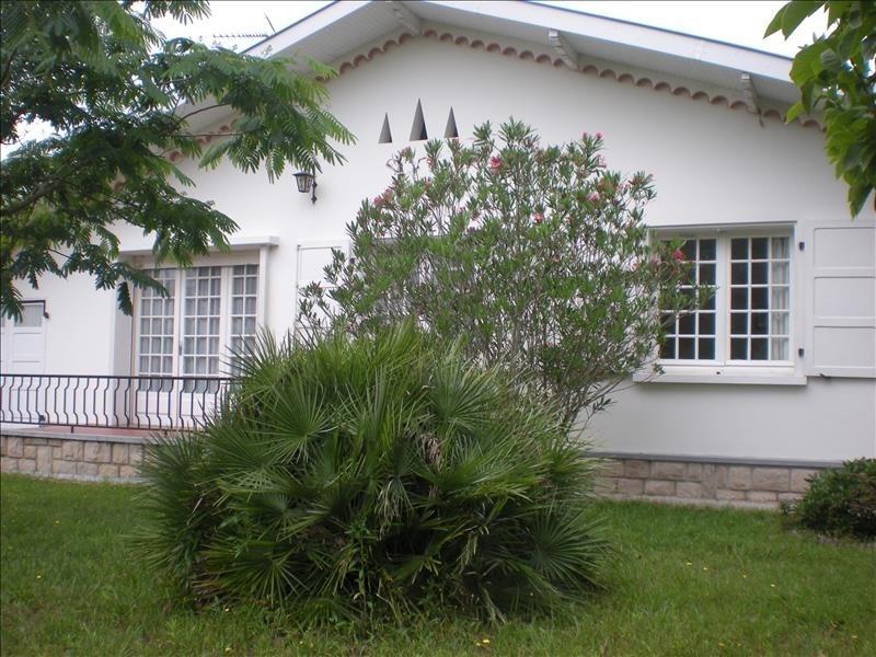 Vente maison / villa Benesse maremne 273000€ - Photo 10