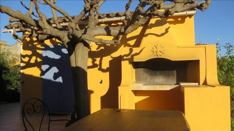 Vente maison / villa Carcassonne 207000€ - Photo 12