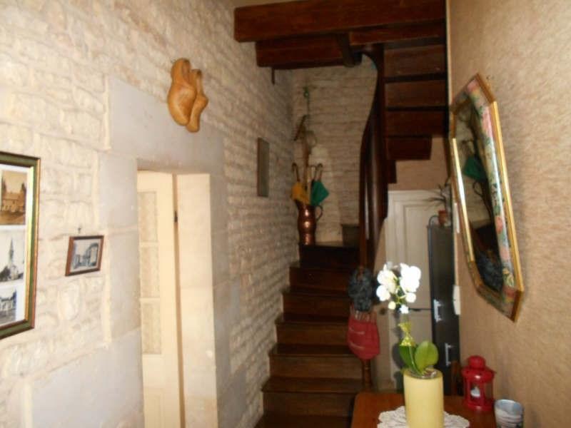 Vente maison / villa Cherveux 148000€ - Photo 4