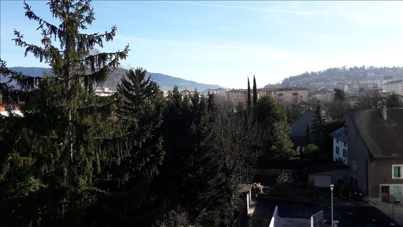 Sale apartment Annemasse 460000€ - Picture 3