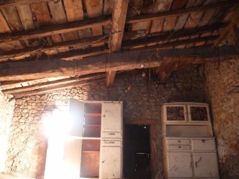 Vente maison / villa Courzieu 65000€ - Photo 8