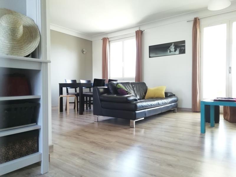 Sale house / villa Brest 212500€ - Picture 2