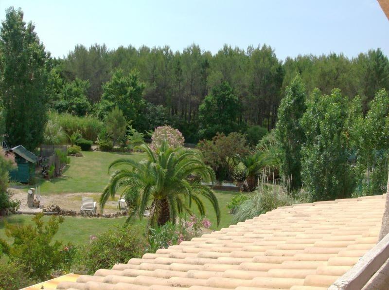 Vente maison / villa Roquebrune sur argens 412000€ - Photo 2