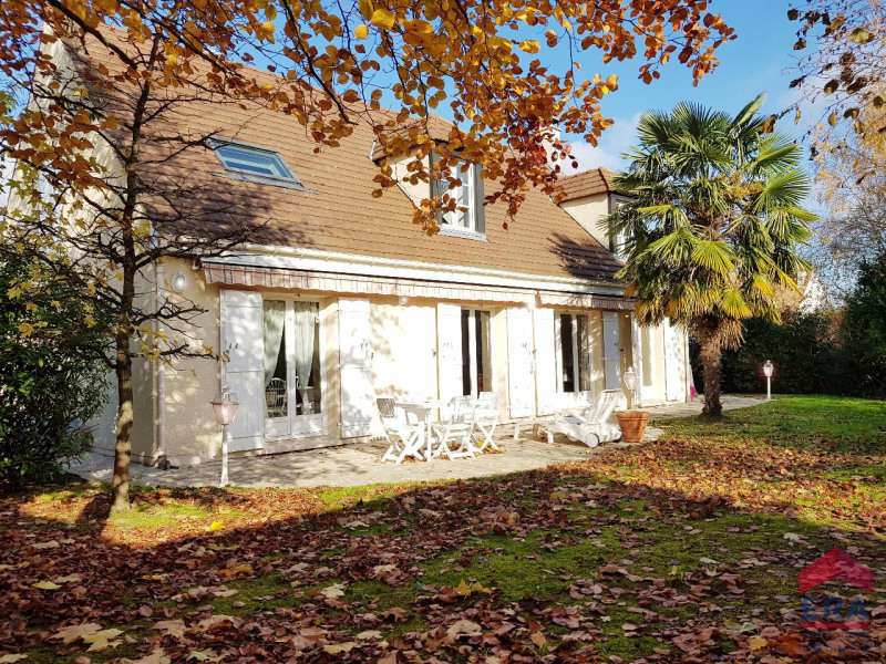Vente maison / villa Servon 457 000€ - Photo 1