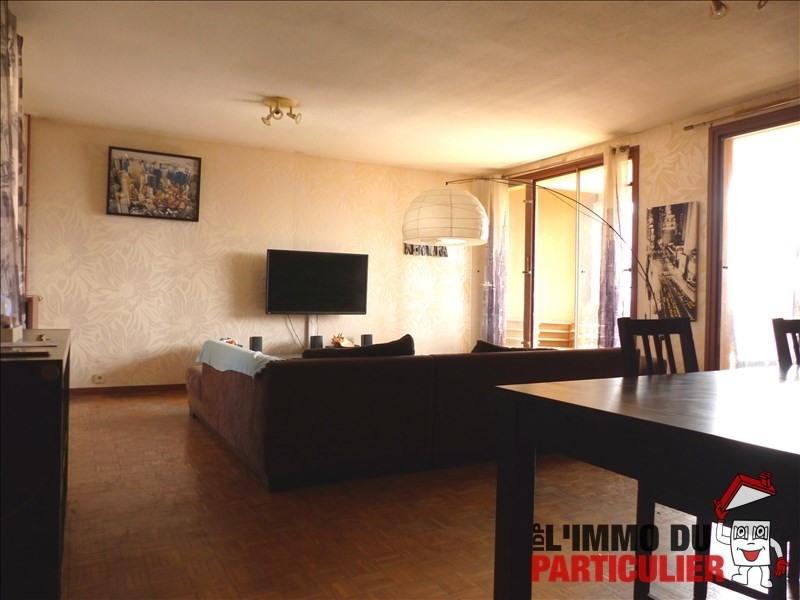 Vente appartement Vitrolles 147000€ - Photo 1