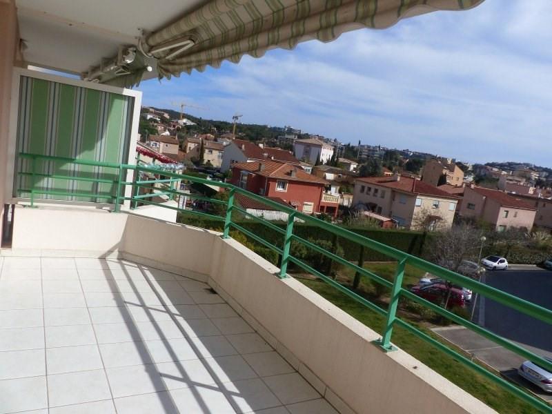Vente appartement St raphael 325500€ - Photo 3